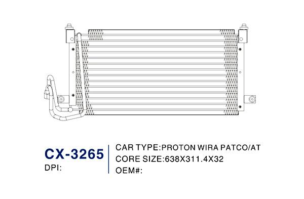 CX-3265
