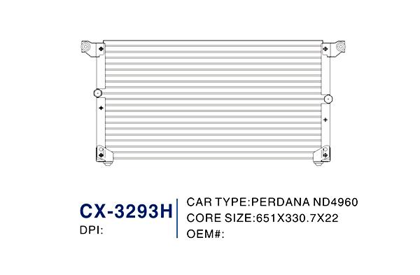 CX-3293H