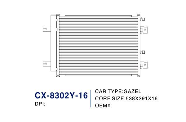 CX-8302Y-16